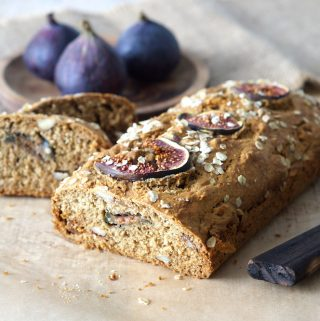 Fig & Nut Bread